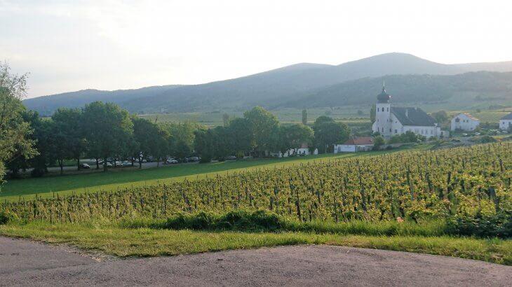 Guntramsdorf near Vienna, Austria