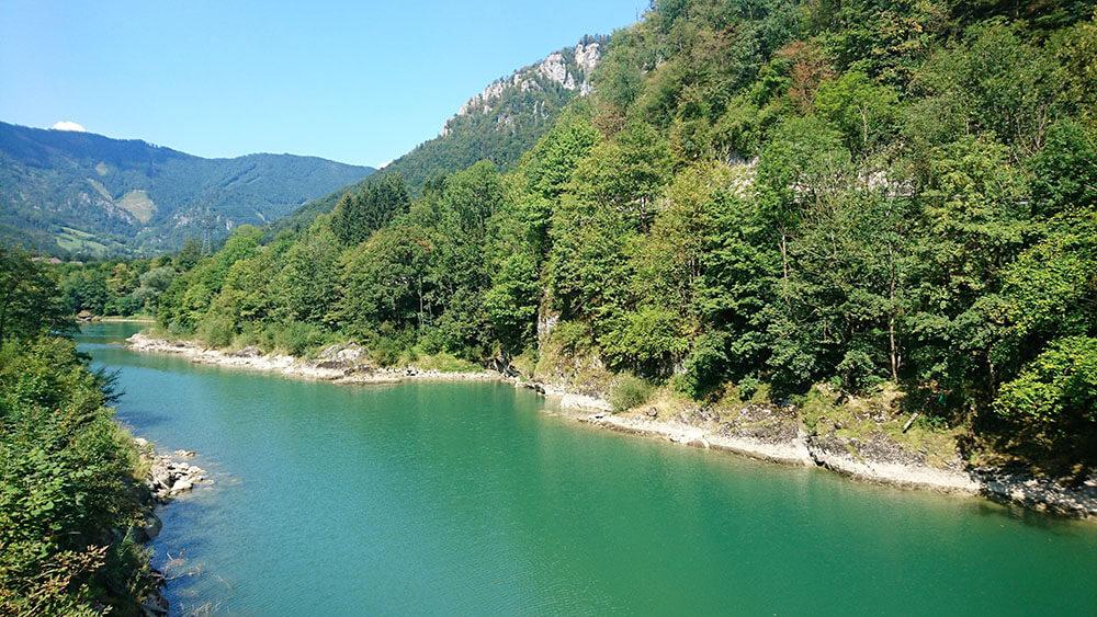 Ennstal, Austria